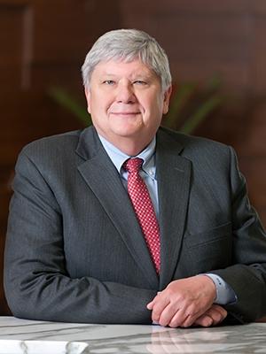 Richard A. Wunderlich