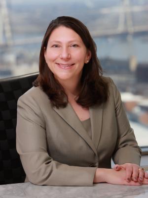 Marisa L. Byram