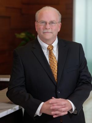 Curtis C. Calloway