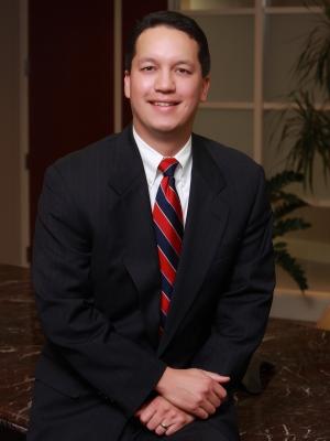 John E. Cruz