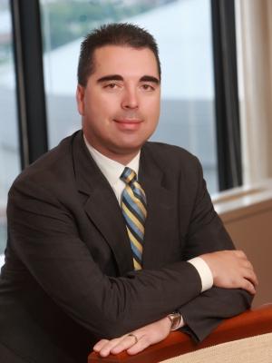C. David Goerisch