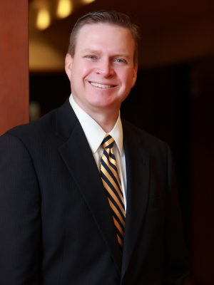 John J. Hall