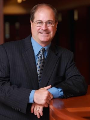 Joseph E. Martineau