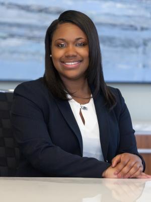 Jerina D. Phillips