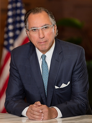 Joseph J. Trad