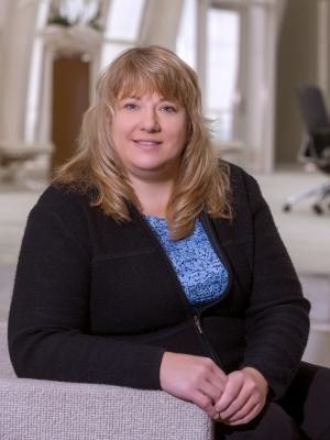 Christine Volz