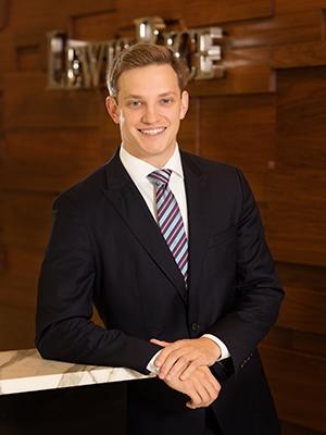Justin M. Ladendorf