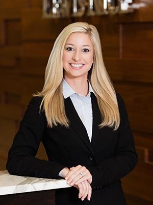 Lauren R. Carey
