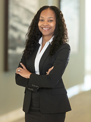 Serena S. Wilson-Griffin