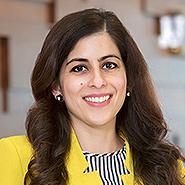 Fatima G. Khan