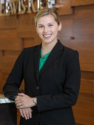 Lindsey M. Bruno
