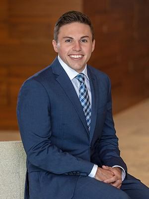 Evan P. Jefferson
